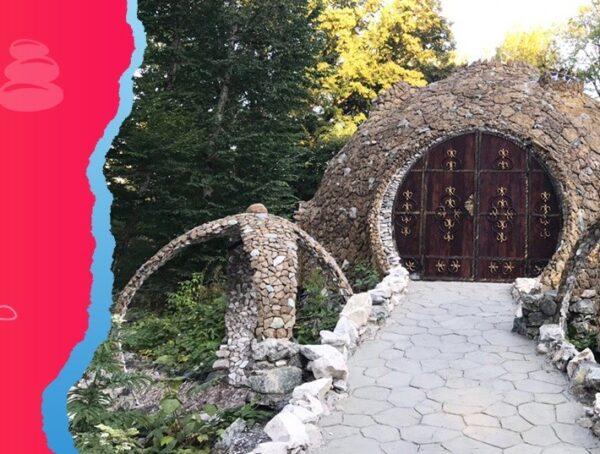 Скоро открытие «Музея Камня» в парке «ПИК 701»